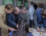 Eesti Poksiliidu üldkoosolek 2017