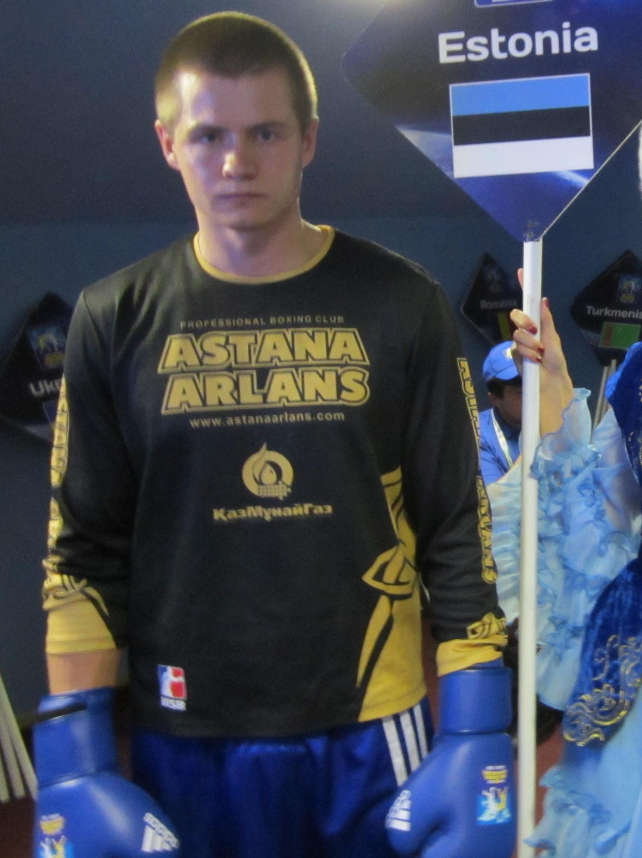 Ainar Karlson