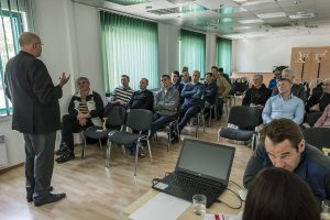 Общее собрание СБЭ 2017