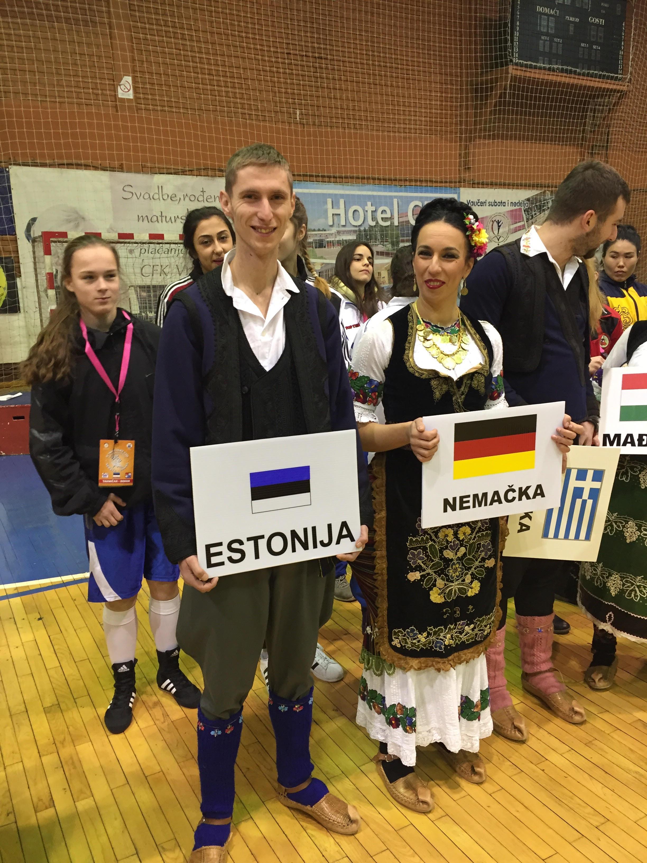 Mature эстония