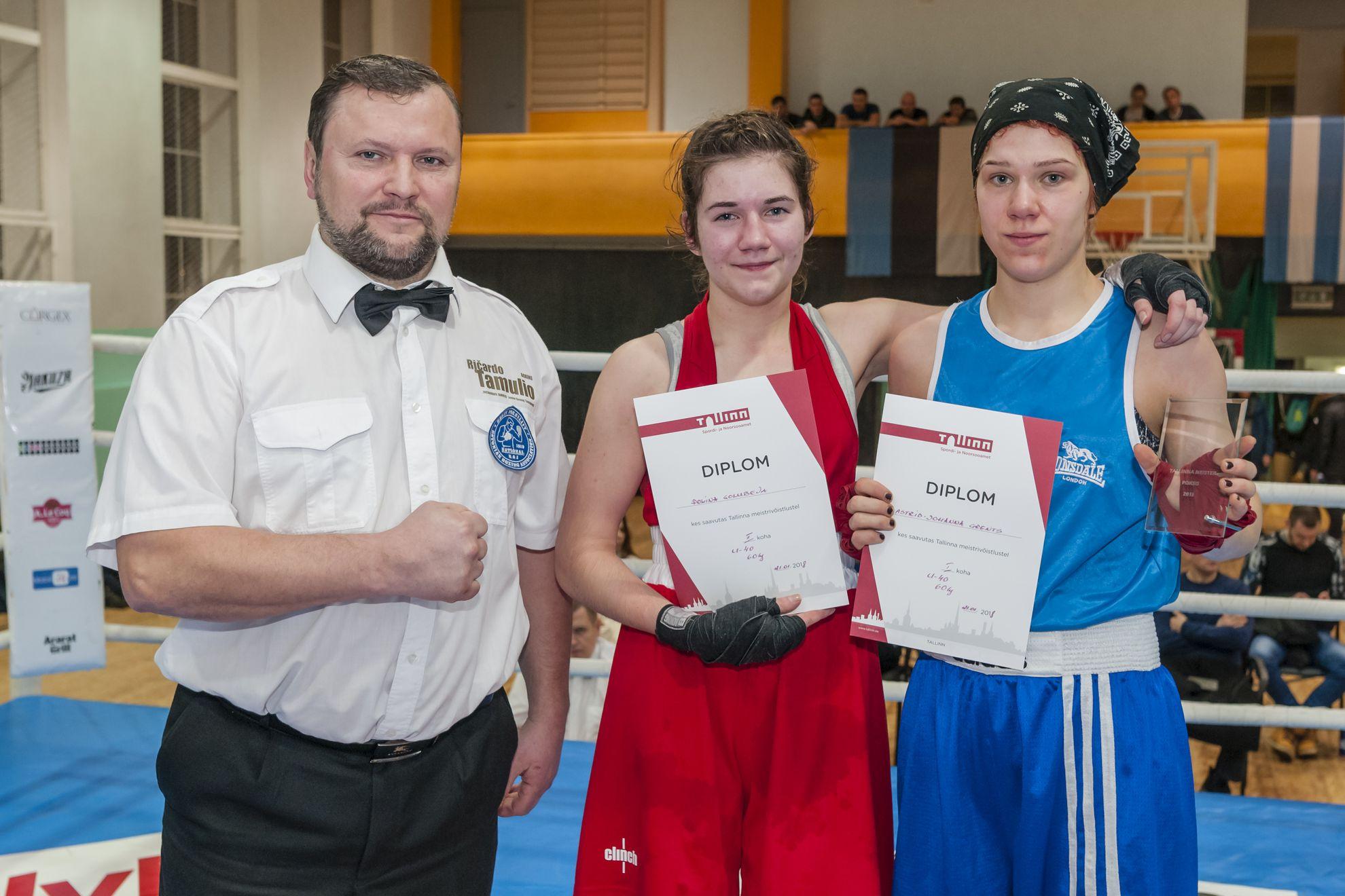 2cff37fa327 Jana Vill (Olümp Maardu Kalev) on seni ainus Eesti naispoksija, kes suutnud  rahvusvahelistel turniiridel medaleid võita. Vill on hoolimata oma noorele  ...