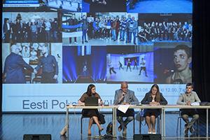 Eesti Poksiliidu üldkoosolek 2020